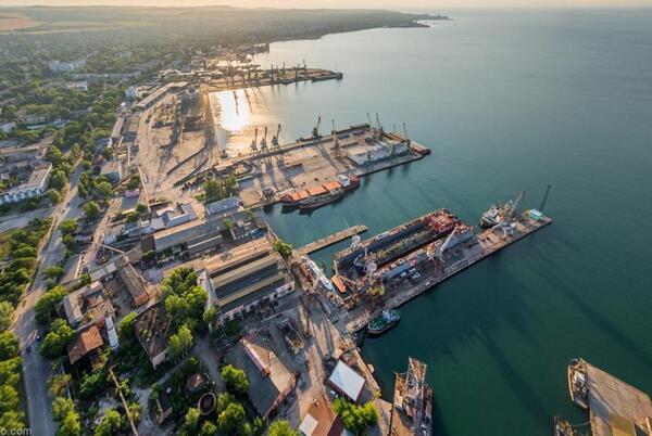 Picture for Kerch (Crimea Russia)