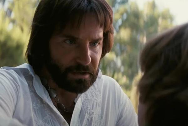 Picture for Yes, Bradley Cooper Is Playing Jon Peters in the 'Licorice Pizza' Trailer