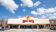 Cover for Buc-ee's is building the world's largest convenience store-but it won't be in Texas