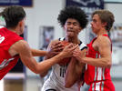 Picture for St. John Bosco basketball knows it needs to be 'a lot better' against Harvard-Westlake in regional semifinals