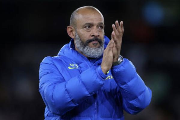 """Picture for Former Tottenham manager reckons Nuno Santo plays """"exciting, free-flowing, attacking football"""""""