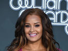 Picture for 'I Never Said That': Claudia Jordan Denies Kanye West Tried To Shoot His Shot While Married
