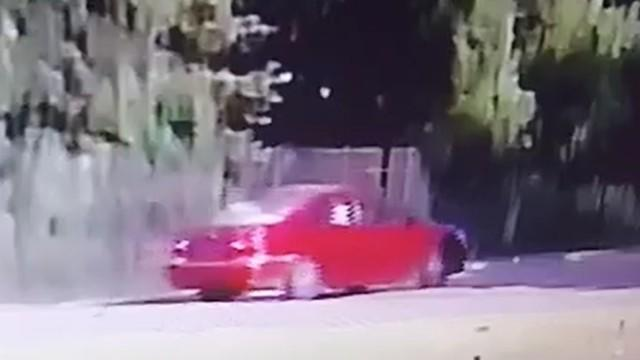 Picture for Acadia Parish Crime Stoppers: Help needed identifying vehicle connected to shooting