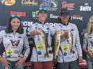 Picture for Parma Western bass fishing program reeling in national exposure in fifth year