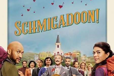 Picture for Love leads to the strangest places: Thoughts on Schmigadoon!
