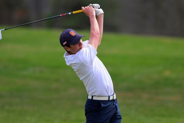 Picture for Men's Golf Finishes Seventh at Oglethorpe Invite