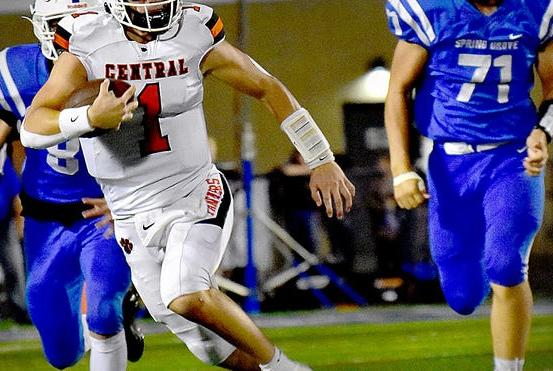 Picture for Latest state football rankings are out: See which Pennsylvania teams made the grade