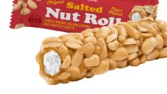 Cover for Minnesota's Pearson's 'Salted Nut Roll' Getting Tasty Limited-Edition Flavor Makeovers