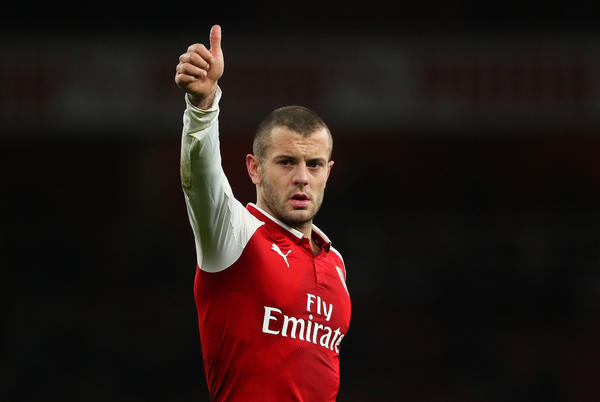 Picture for A-League and Australian transfer news and rumours: Newcastle Jets in talks to sign Jack Wilshere