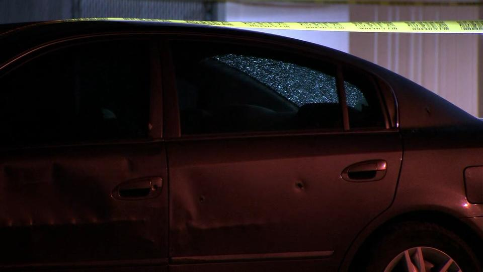 Picture for 2 teens shot, 1 critical in Northeast Philadelphia: Police