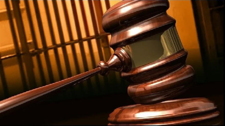 Cover for Tennessee Physician Sentenced to 20 Years in Prison for Hydrocodone Distribution Resulting in Death