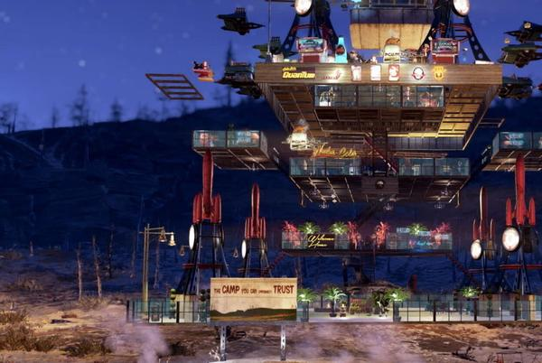 Picture for Fallout 76 is aiming for multiple bug fixes and quality of life upgrades