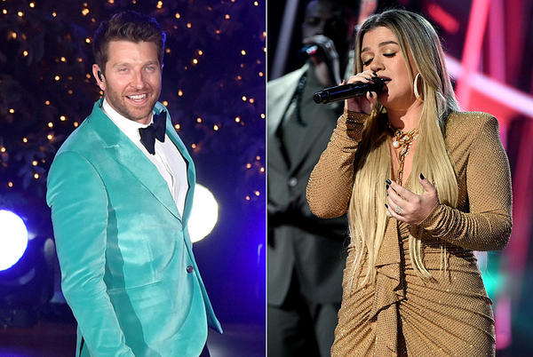 Picture for The Best New Country Christmas Songs and Albums of 2021