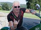 Picture for Dee Snider to Appear on 'Celebrity Family Feud' This Weekend