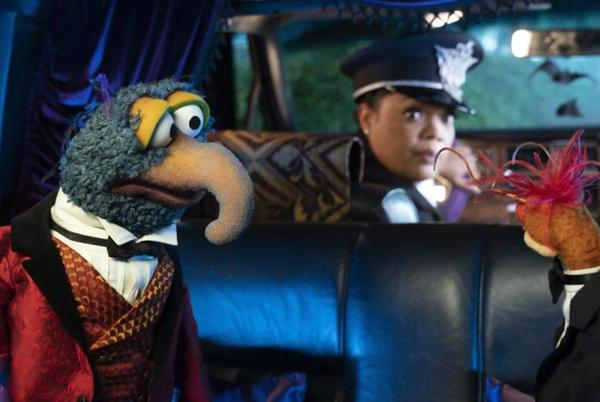 Picture for How The Muppets' Gonzo Would Do On The Walking Dead, According To Yvette Nicole Brown