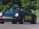 Picture for Top Gear Tests The Lightweight Singer Porsche 911 DLS On Track