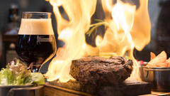 Cover for 5 Best Steakhouses in Ohio