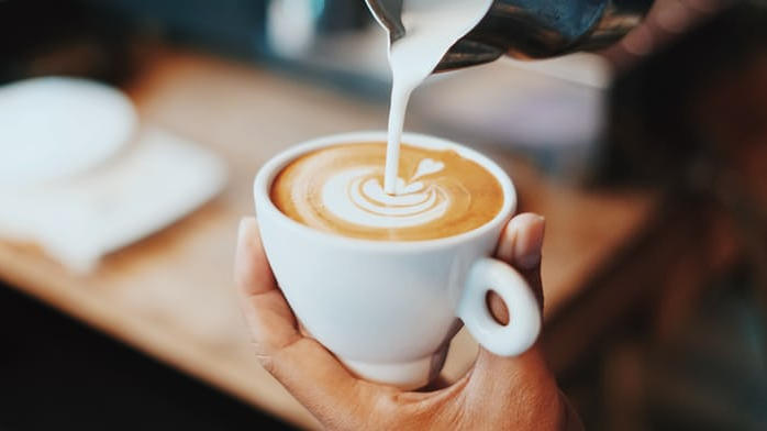 Cover for Where To Find The Best Coffee In Cuyahoga Falls