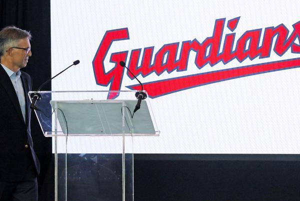 Picture for The inside story of how Cleveland Indians became Cleveland Guardians – Terry Pluto