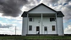 Cover for Abandoned Southern Indiana House Haunted By Twin Brothers