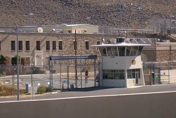 Picture for Some Nevada corrections officers prepared to quit over vaccination mandate