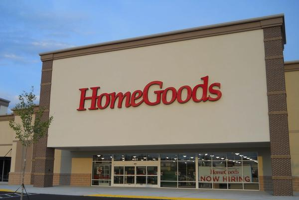 Picture for Oak Ridge HomeGoods to open Sept. 23