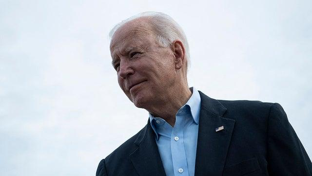Picture for Biden's new proposal on the Hyde Amendment is illogical, unpopular