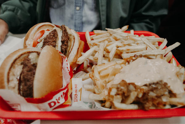 Picture for Burgers! Should California's Beloved In-N-Out Burger Come to Florida?