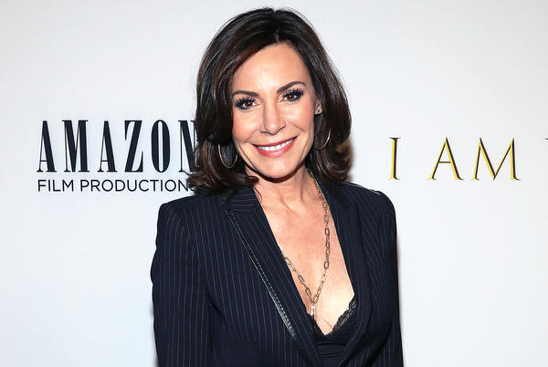 Picture for RHONY's Luann de Lesseps Announces New Holiday-Themed Cabaret Tour, A Very Countess Christmas