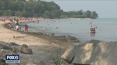 Cover for Milwaukee County wants more lifeguards
