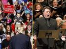 Picture for QAnon, MAGA, and A Sea Symphony by Ralph Vaughan Williams