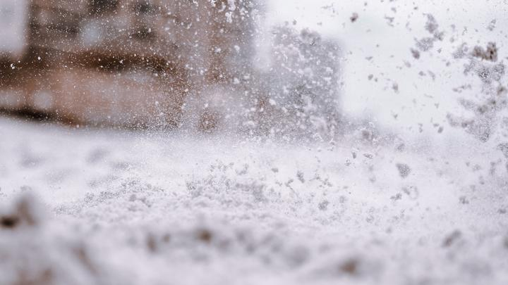 Cover for Snow, Rain, & High Winds to Hit WA & OR the Next Few Days, Are you Prepared?