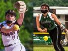 Picture for Taylor Mitchell of BFA Fairfax and Dana Elkins of Enosburg lead their teams to title games!
