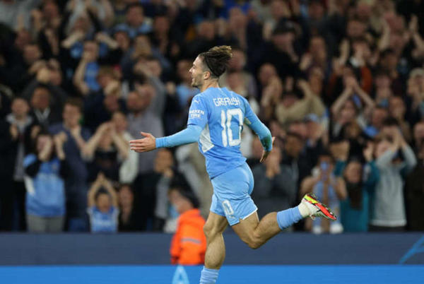 Picture for Man City vs RB Leipzig LIVE: Champions League result, final score and reaction tonight