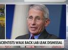 Picture for Brett Giroir Slams Fauci for Being 'Antagonistic' to Trump by Disputing Lab-Leak Theory: 'There is a Lot of CYA Going On Right Now'