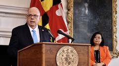 Cover for Maryland will lift its COVID state of emergency. What does that mean?