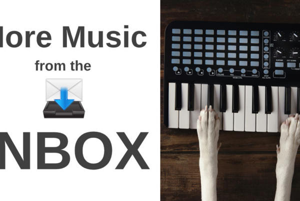 Picture for New Music from the Inbox: Elbow, Mazie, Gracey, and more!