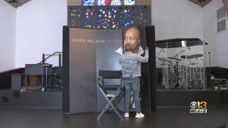 Picture for 'If You Don't Know God, Here's Your Invitation To Know Him' Baltimore Pastor Jason Nelson To Release Third Album 'CLOSE'