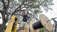 Cover for 'The internet failed them': Louisiana plans $180M investment for broadband in rural areas