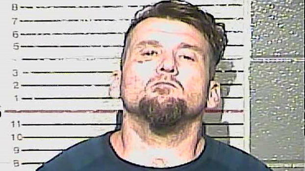 Cover for Kentucky man arrested after returning to residence of alleged assault victim