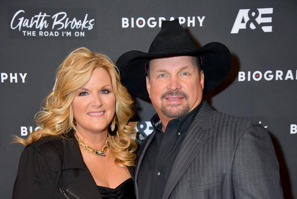 Picture for Garth Brooks, Trisha Yearwood and More Added to 5000th Opry Show
