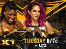 Picture for Moon vs. Kai, Poppy appearance set for next week's WWE NXT