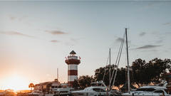 Cover for 4 Places to Visit on a South Carolina Road Trip
