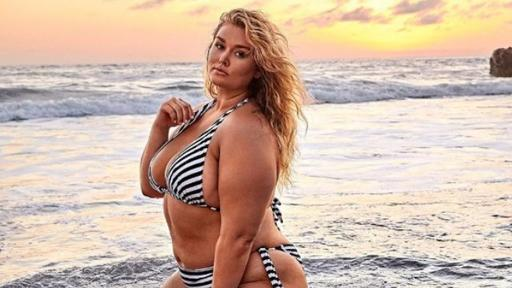 Sports Illustrated Features Curviest Model Ever In 2020 Swimsuit Issue News Break