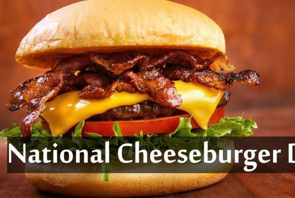 Picture for In the mood for a cheeseburger?  Here's where to celebrate National Cheeseburger Day in Portland