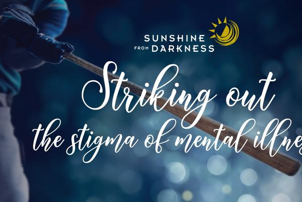 Picture for Striking Out the Stigma of Mental Illness