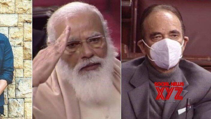 Picture for Rohit Shetty Hails Narendra Modi For Praising Ghulam Nabi Azad