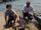 Picture for Maryland man traps, kills alligator spotted near Chesapeake beaches in Calvert County