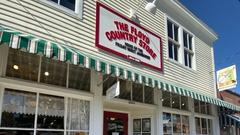 Cover for A Trip To One Of The Oldest General Stores In Virginia Is Like Stepping Back In Time