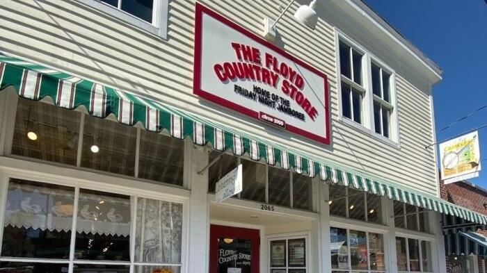 Picture for A Trip To One Of The Oldest General Stores In Virginia Is Like Stepping Back In Time